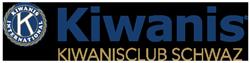 KIWANIS Club Schwaz Logo
